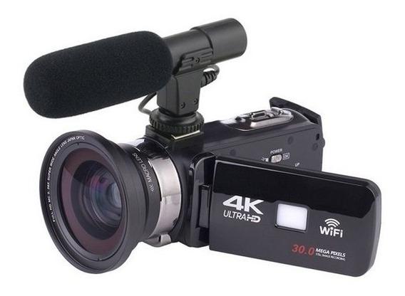 Visão Noturna Câmera Com Visão Noturna Para Caça Filmagem Espera Dia E Noite