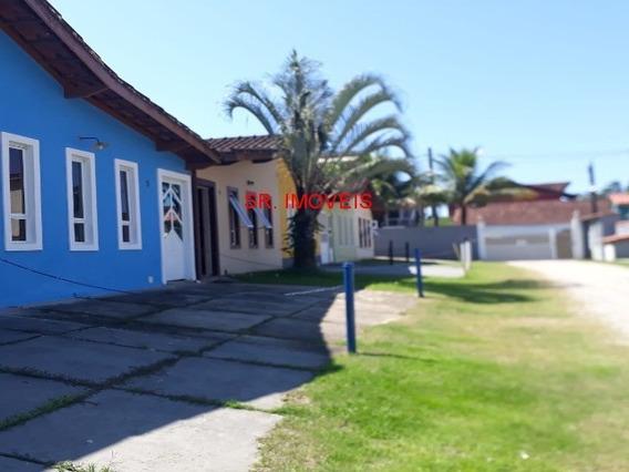 Casa Em Condomínio A 200 Metros Da Praia Da Maranduba - Ca00279 - 67625057