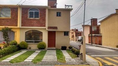 Casa Venta Fracc. Arboledas Iv San Mateo Otzacatipan, Tol.
