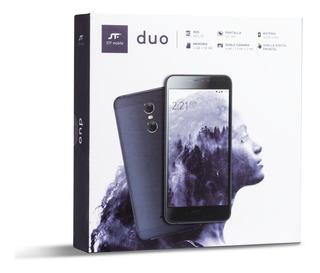 Stf Duo Smartphone 3gb Ram 32gb Internos. Huella Digital