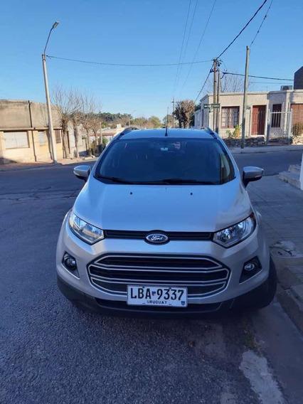 Ford Ecosport 2.0 Se 143cv 4x2 2017