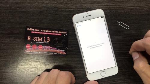 New Liberación iPhone Para Las 3 Operadoras (no-rsim)