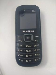 Samsung Gt-1205 Semi-novo Desbloqueado