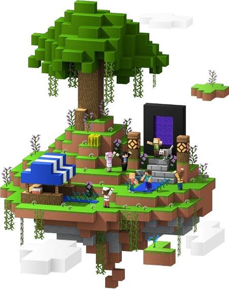 Servidor De Minecraft 1gb | Panel De Control Pterodactly