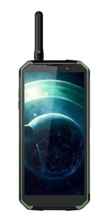 Blackview BV Series BV9500 Pro Dual SIM 128 GB Verde 6 GB RAM