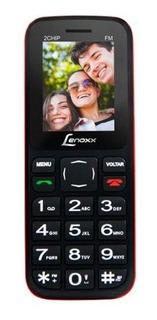 Telefone Celular 2 Chip Cx905 Radio Fm Lenox