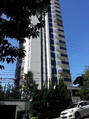 Apartamento Em Brooklin Paulista, São Paulo/sp De 169m² 3 Quartos À Venda Por R$ 1.450.000,00 - Ap184520