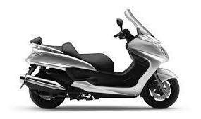 Yamaha Majestic 400 Repuestos