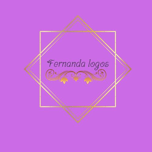 Imagem 1 de 2 de Criadora De Logotipo