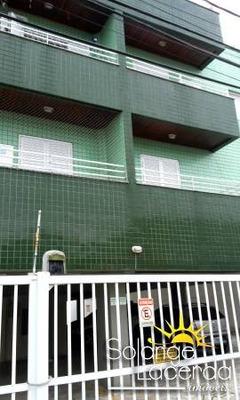 Locação Definitiva No Itaguá - Ótimo Apartamento, 2 Suites, Varanda Gourmet, Sacada - 6019