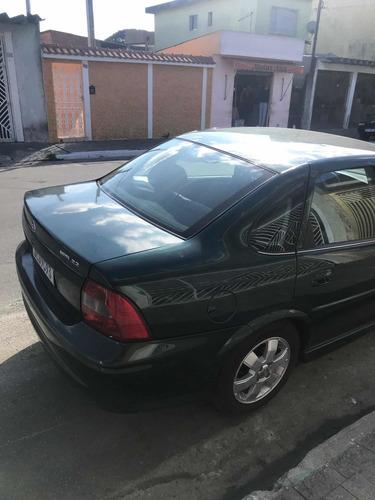 Imagem 1 de 15 de Chevrolet Vectra 2001 2.2 Milenium 4p