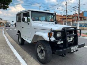 Toyota Bandeirante 3.7 Curto 3p