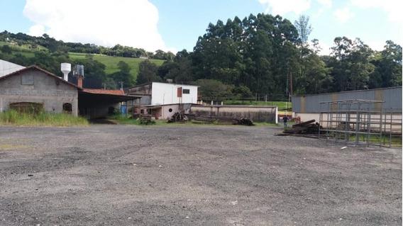 Terreno Para Venda Em Atibaia, (zona Oeste) - 2000/2181_1-1113439