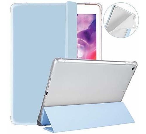 Siwengde - Funda Para iPad 7ª Generación Con Soporte