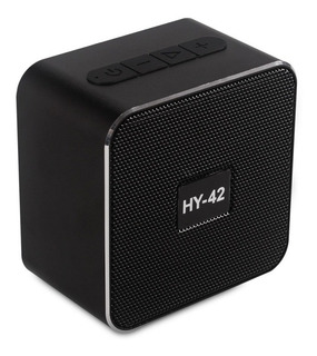 Hy-42 Speaker Wireless Compacto