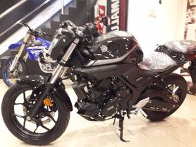Yamaha Mt 03 0km Tel 4792-7673 Motolandia Libertador 14552