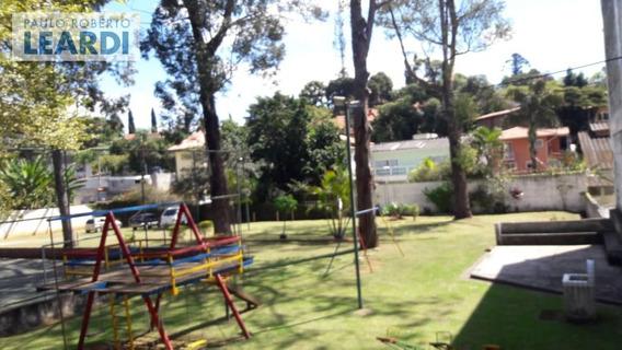 Apartamento Alto Da Boa Vista - São Paulo - Ref: 562911