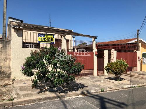 Casa Á Venda E Para Aluguel Em Parque Universitário De Viracopos - Ca006068