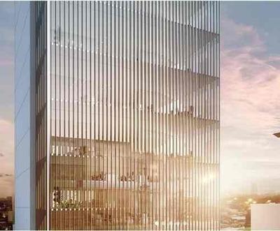 Exclusivas Oficinas En Pre-venta De 143m2 En Periférico Sur.