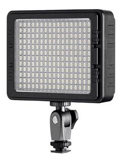 Luz continua Tolifo PT-204S tipo panel color blanca cálida y fría