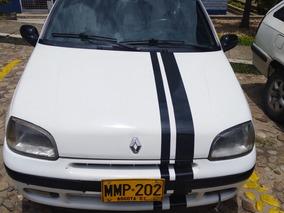 Renault Clio Mod 2000