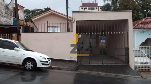 Imagem 1 de 30 de Ampla Casa Térrea À Venda Em Vila Santana Itaquera - Ca13576