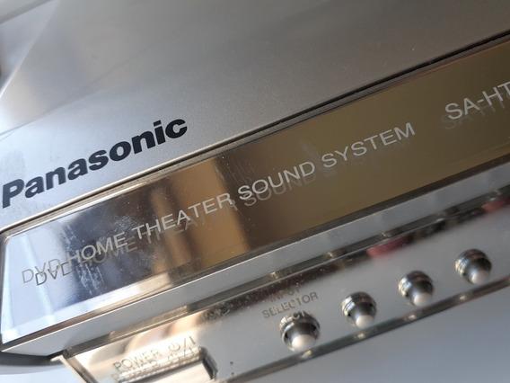 Dvd/audio/video Panasonic Sa-ht930