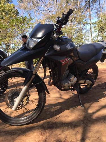 Imagem 1 de 4 de Honda 2013