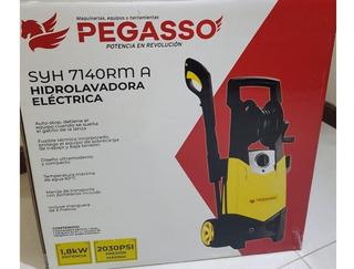Hidrolavadora 1800w 2030psi 120v 60hz Garantia Envio Gratis