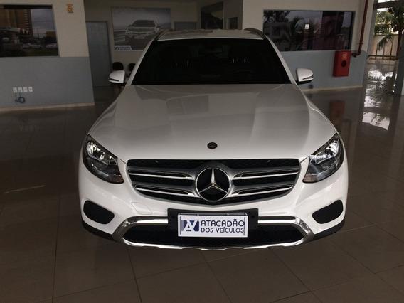 Mercedes-benz Classe Glc 2.0 Cgi 4matic 9g- Tronic