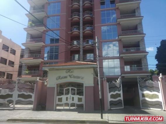 Apartamentos En Venta 180mts2 3puestos En La Arboleda Ljsa