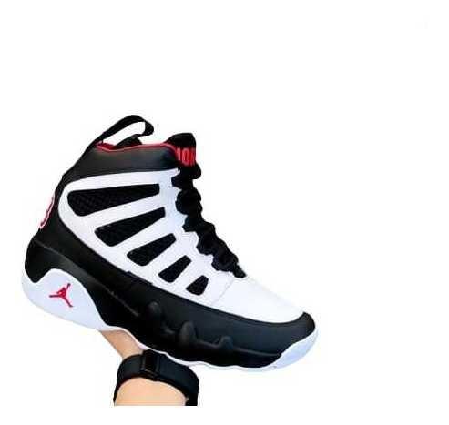 Zapato Nike Jordan  Deportivos. Moda Colombiana Mayor