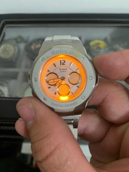 Relógio Casio G-shock Baby