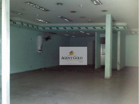 Excelente Imóvel Comercial Com 120 M² De Área Construída - Lo0014