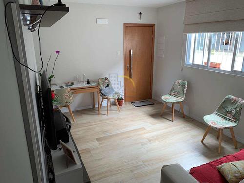 Imagem 1 de 30 de Apartamento Com 3 Dorms, Embaré, Santos - R$ 415 Mil, Cod: 2683 - V2683