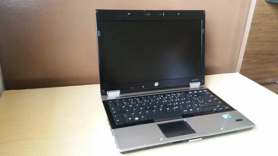 Notebook Hp I5 4gb Memoria 320hd
