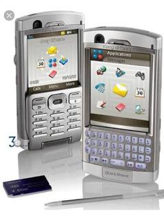 Celular Sony Ericsson P990i Nokia Samsung LG Motorola