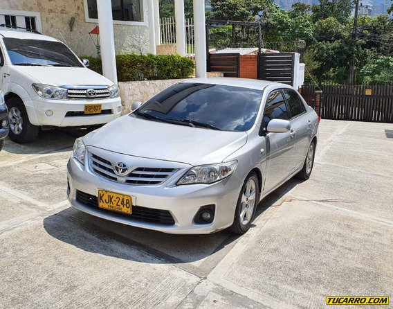 Toyota Corolla At 1800 Xei Full
