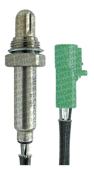 Sensor Lambda Convencional Ford Ka 1.6 8v Zetec Rocam 2011