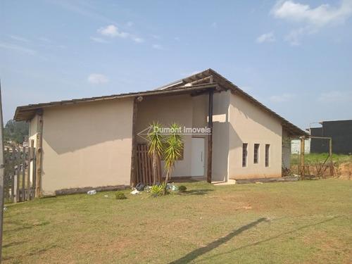 Casa Em Condomínio Fechado Com Uma Vista Incrível!!cód  354