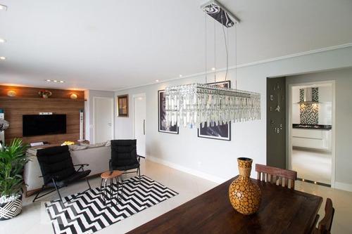 Apartamento Alta Vista Guarulhos 134m²