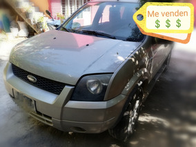 Ford Ecosport Electrica