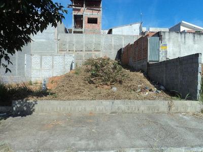 Terreno Em Residencial Santa Paula, Jacareí/sp De 0m² À Venda Por R$ 91.000,00 - Te177127