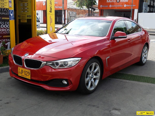 Bmw Serie 4 420i Grand Coupe