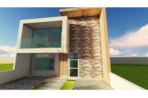 Hermosa Casa Con Recamara En Planta Baja Y Roof Garden Espectacular