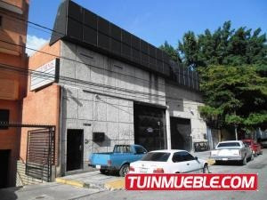Sucre Galpones En Venta 17-13102