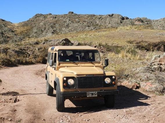 Land Rover Defender 2.5 110 Sw Diesel