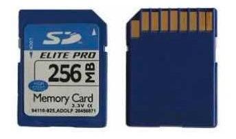 Cartão Sd Card Para Controladora T1000s