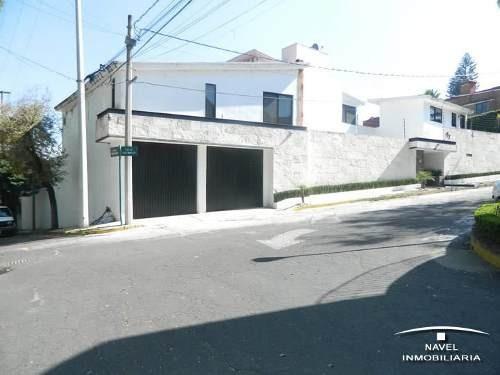 Preciosa Casa En Fracci. Con Estricta Vigilancia, Cav-4071