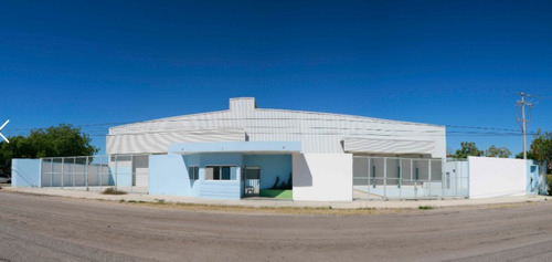 Imagen 1 de 5 de La Paz B.c. Bodega Industrial En Renta